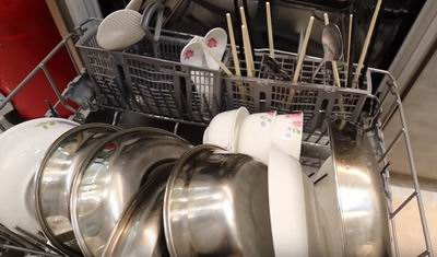 pots and pans dishwasher safe