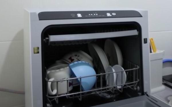are benchtop dishwashers any good or bad