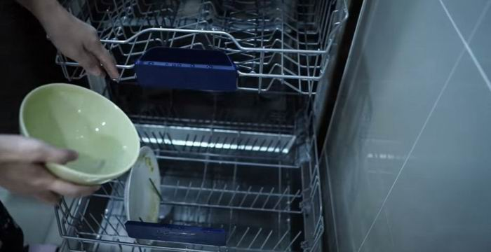 is stainless steel or plastic dishwasher tub better