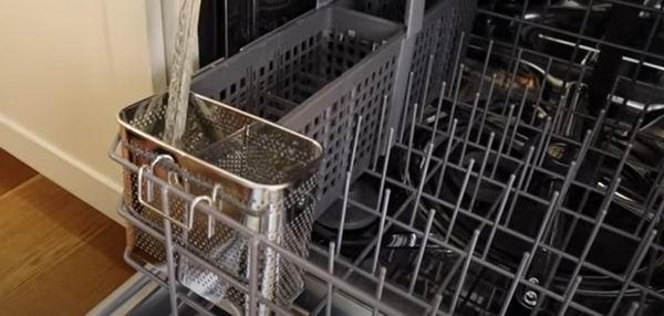 what is advantage of tall tub dishwasher