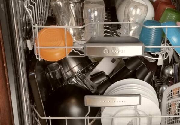 is bosch dishwasher worth money
